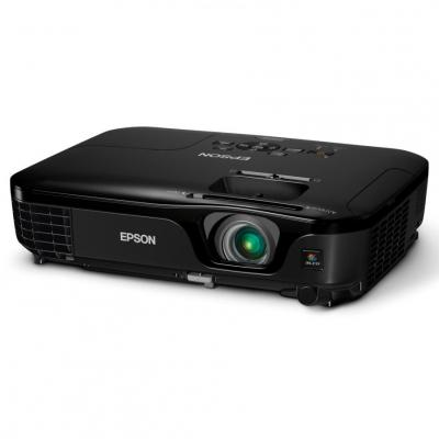 Epson EX5210 Portable Multimedia Projector  110 Volt ( Only for USA)