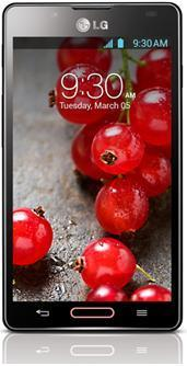 LG Optimus L7 II P713 3G Android Unlocked Phone (SIM Free)