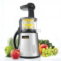 Nutripro 13695 by Bella Cold Press Juicer 110 Volt ( Only For USA)