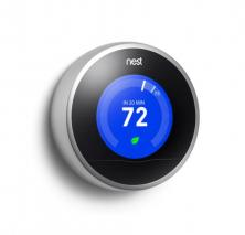 Nest Learning Thermostat - 2nd Generation (Only for USA)