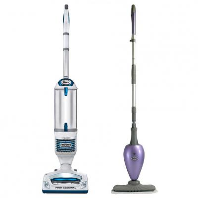Shark NV510 Rotator Professional Lift-Away with Bonus Shark Steam Mop 110 Volt ( Only For USA)