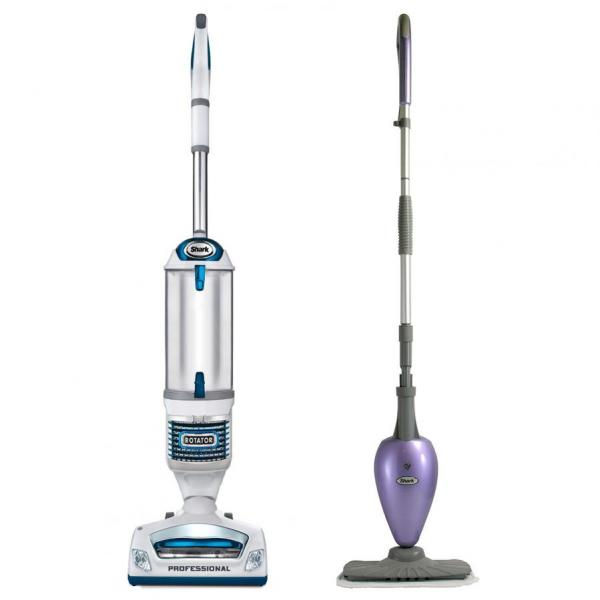 shark nv510 rotator liftaway with bonus shark steam mop 110 volt only for usa - Shark Vacuum Cleaner