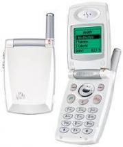 Samsung SGH-A400 Dual Band Unlocked Phone