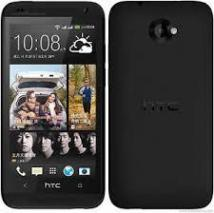 HTC 6160 Desire 601 3G Dual SIM Unlocked Phone (SIM Free)
