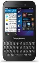 BlackBerry Q5 SQR1003 4G LTE Unlocked Phone (SIM Free)
