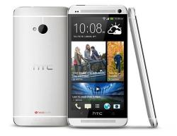 HTC One Android 801s LTE Unlocked Phone (SIM Free)