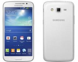 Samsung Galaxy Grand 2 G7102 3G Dual SIM Unlocked Phone (SIM Free) B/W COLOR