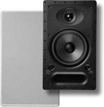 POLK AUDIO 65RT Each, Vanishing Series In-Wall, 6.5