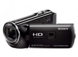 Sony HDRPJ230E Full HD Flash Memory Camcorder (PAL, Black) NOT USE IN USA