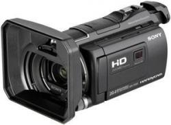 Sony 32GB HDRPJ650VE HD Handycam Camcorder with Projector (PAL, Black) NOT USE IN USA