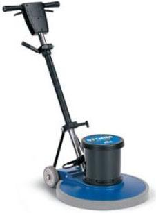 WINDSOR STORM WSP20X 20 51CM COMMERCIAL FLOOR POLISHER 220-240 VOLT/ 50/60 HZ,