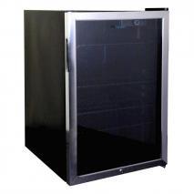 Haier HBCN05FVS 150-Can Beverage Cooler 110 VOLTS
