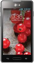 LG Optimus L5 II E450 3G Unlocked Phone (SIM Free) white