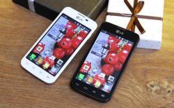 LG Optimus L5 II E455 3G Dual SIM Unlocked Phone (SIM Free) COLORS B/W OR PINK