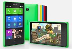 NOKIA X DUAL SIM  UNLOCKED GSM PHONE