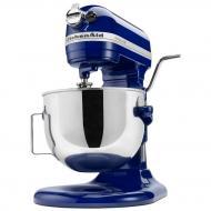 KitchenAid KG25HOXOB Professional HD Series 5-Quart Stand Mixer Onyx Black 110 VOLTS