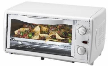 Oster 6207 Toaster Ovens 220 Volt