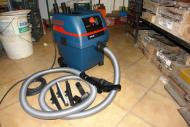 ShopVac E9022 for 220 volts