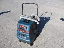 Bosch GAS50 50 Liter Vacuum 220 volts