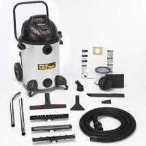 ShopVac 9241129 Ultra 60L Wet/Dry Vac 220V