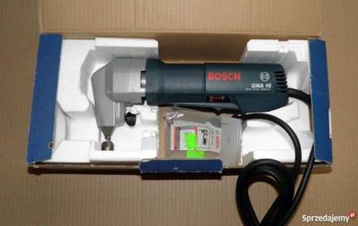 Bosch GSC160 16 Gauge Shears 220 volts