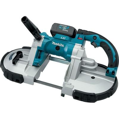 Makita 220V 18V LXT Lithium-Ion Portable Band Saw Kit