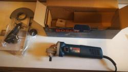 BOSCH GWS9125 Professional Angle grinder 220 volts