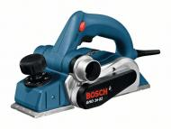 Bosch GHO10-82 220 Volt, 50 Hz Planer with Cutting depth setting is simple,