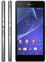 Sony Xperia Z2 4G LTE Unlocked Phone