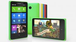 Nokia X RM980 3G Dual SIM Unlocked Phone (SIM Free)
