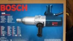 Bosch GDS24 3/4 Inch Impact Wrench 220V
