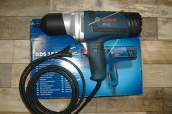 Bosch GDS18E 1/2 Inch Impact Wrench 220V