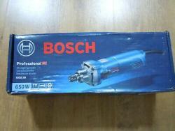 Bosch GGS28C Straight Grinder 220V