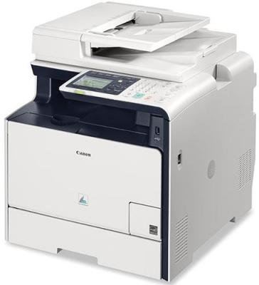 Canon MF8080CW Color Laser Multifunction Printer All in One 220-240 Volt/ 50-60 Hz