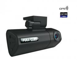 iPass ITB-100HD - BLACK Full HD Car Black Box
