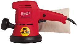 Milwaukee S150E 150mm 6 Random Orbit Sander 220-240 Volt/ 50-60 Hz