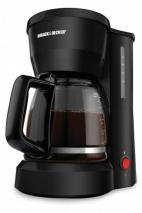 Black and Decker DCM601B Coffee Maker 220 volts