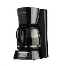 Black & Decker BCM1411B 12 Cup Coffee Maker 220 Volt
