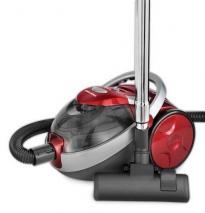Black & Decker VCBD807 2000W Vacuum Cleaner 220 Volt