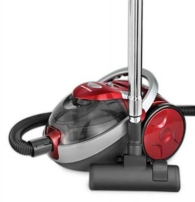 Black & Decker VCBD807 2000W Vacuum Cleaner 220 Volt