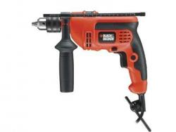 Black and Decker KR704RE Electric Hammer Drill 220volts