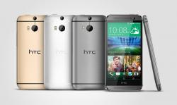 HTC One M8 4G LTE 16GB Unlocked Phone Gunmetal Gray (SIM Free)