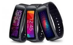 Samsung Galaxy Gear Fit R3500 Smartwatch