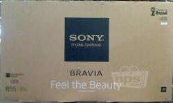 Sony KDL-60R550 60 inch Multisystem Smart 3D LED TV pal ntsc secam 110 220 240 volts