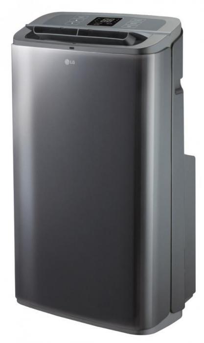 lg 8000 btu portable air conditioner. lg lp1213gxr 12,000 btu portable air conditioner with dehumidification option/remote factory refurbished (only for usa ) lg 8000 btu portable air conditioner