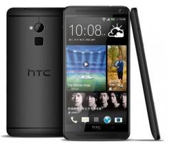 HTC 803S ONE MAX  -16GB unlocked phone SIM FREE BLACK