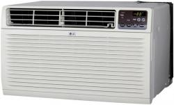LG LT081CNR 8000 BTU Thru-the-Wall Air Conditioner with Remote FACTORY REFURBISHED (ONLY FOR USA )