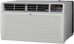 LG LT1233HNR 11,500/11,200 BTU Thru-the-Wall Air Conditioner with Remote FACTORY REFURBISHED (ONLY FOR USA )