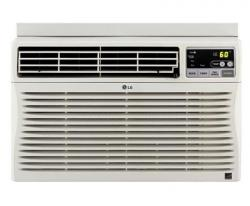 LG LW1013ER 10,000 BTU Window Air Conditioner with Remote FACTORY REFURBISHED (ONLY FOR USA )