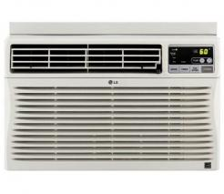 LG LW1213ER 12,000 BTU Window Air Conditioner with Remote FACTORY REFURBISHED (ONLY FOR USA )
